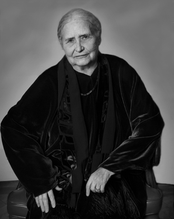 2007 Doris Lessing